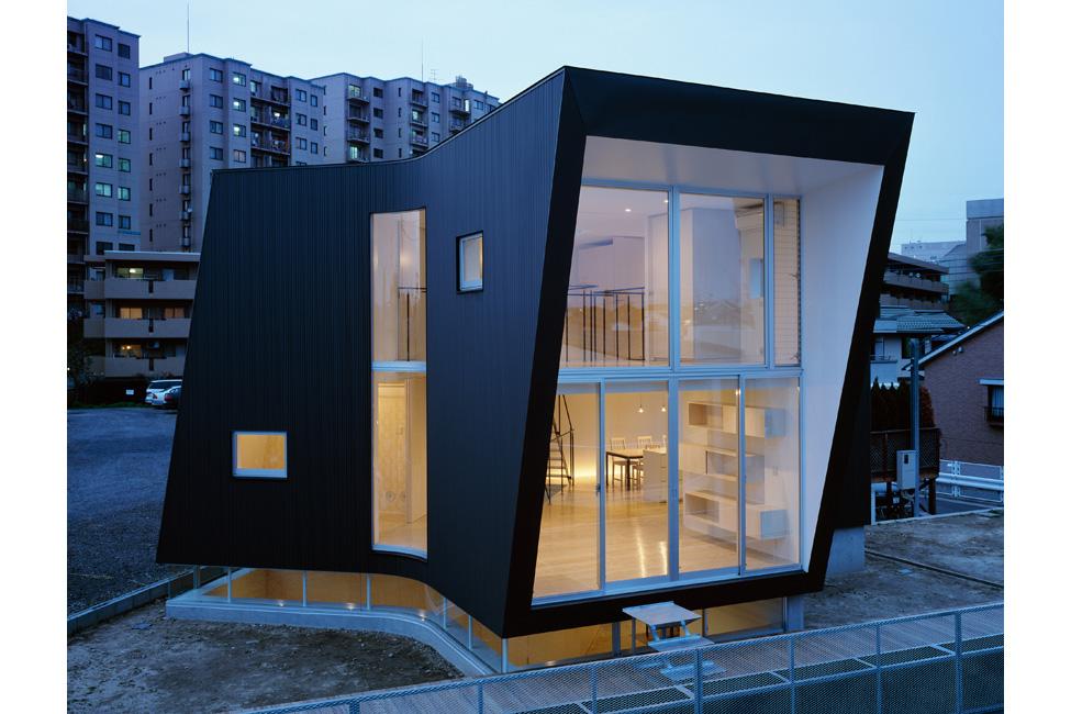 建築家 神奈川県