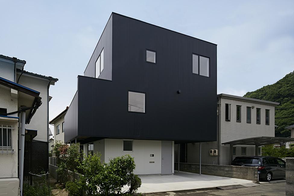 安佐南の家